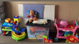 Bacup Debbies Childminding Services