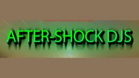 AFTER-SHOCK DJs ( Mobile Disco )
