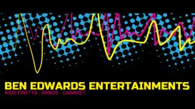 Ben Edwards Entertainments