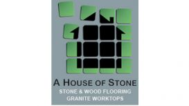 A House Of Stone