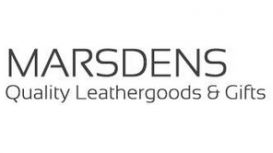 Marsdens Quality Leathergoods & Gifts