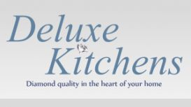 Deluxe Kitchens
