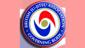 British Ju Jitsu Association
