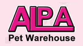 Alpa Pet Warehouse