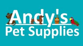 Andy's Pet Supplies
