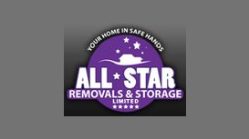All Star Removals & Storage
