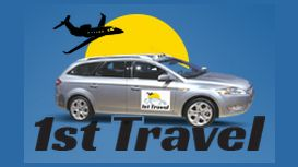 1st Travel Airport Transfers