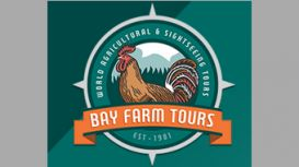 Bay Farm Tours