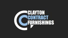 Clayton Contract Upholstery